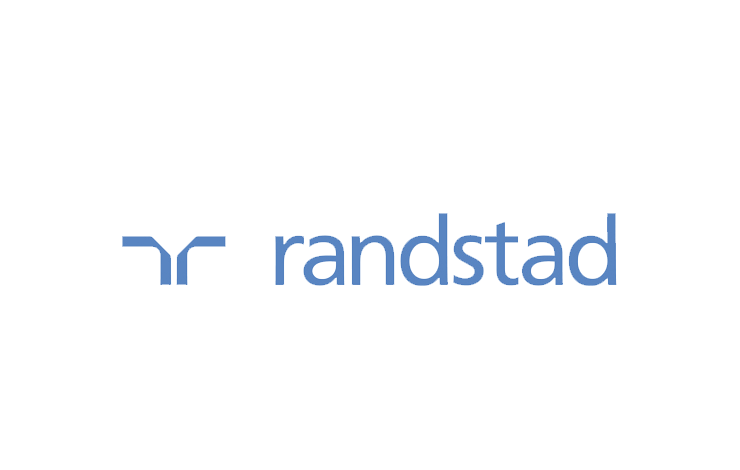 Logo Randstad, a major HR employment agency , is processing its personnel files with IRISXtract and importing the data into SAP.