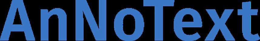 Logo AnNoText