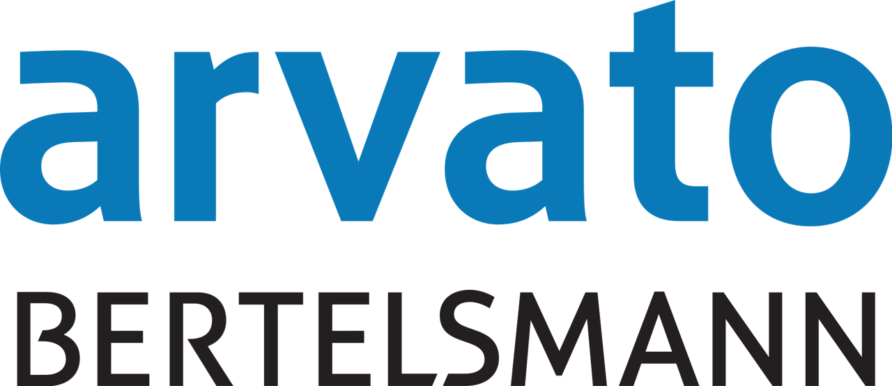 Logo Arvato is using IRISXtract software on their Scan Truck for on-site digitization.
