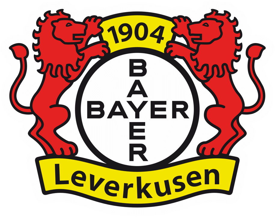 Logo Bayer 04 Leverkusen is a German football club, using IRISXtract to optimize their invoice processing.