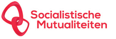 Logo Mutualités socialistes belges
