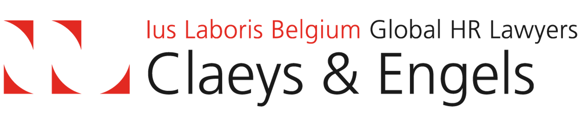 Logo Claeys & Engels is digitizing legal records with IRISPowerscan.