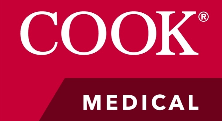 Logo Cook Medical is using IRISXtract as a Purchase Order Capture Solution.