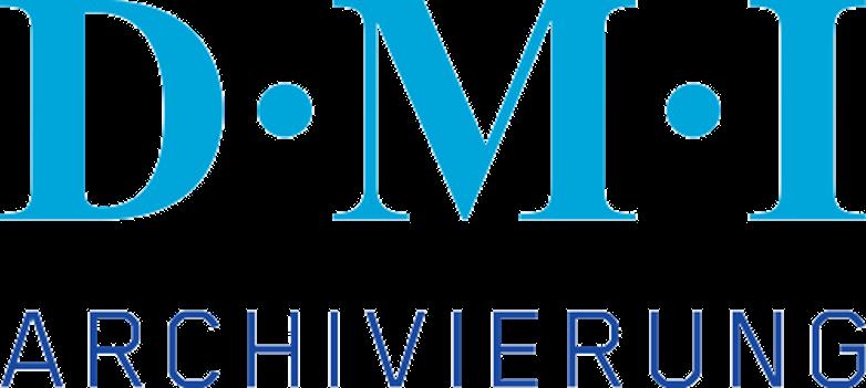 Logo DMI archive
