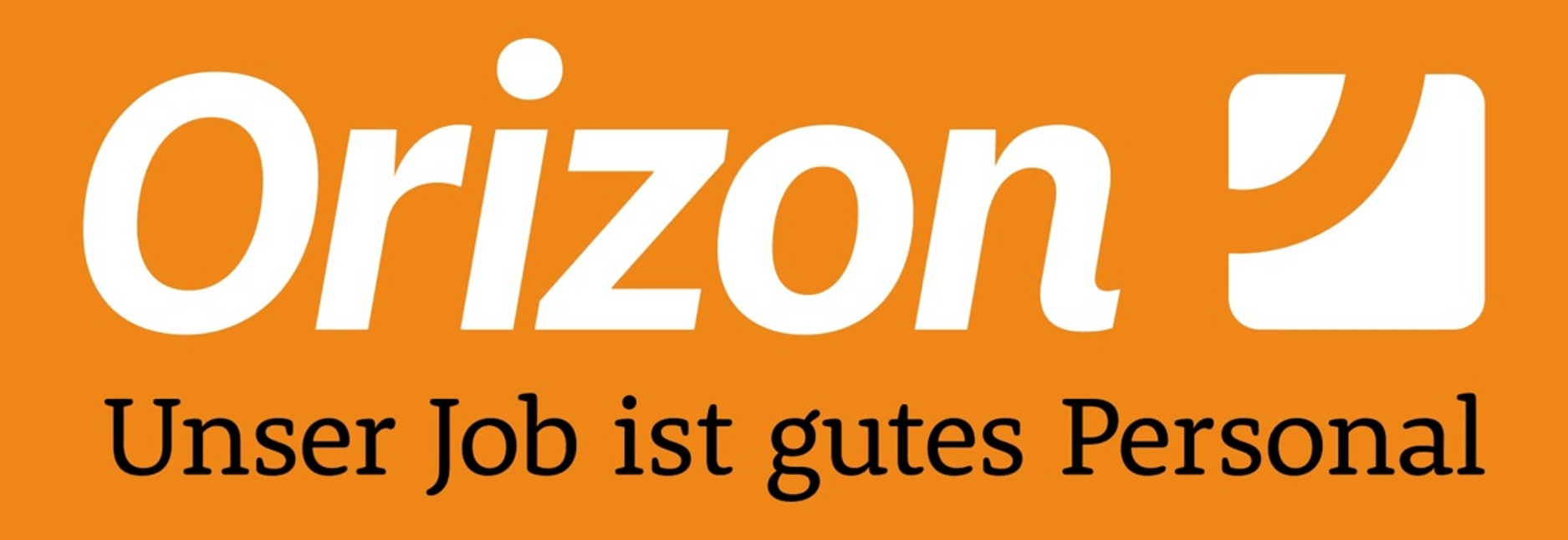 Logo Orizon is using IRISXtract as a Digital Mailroom solution for HR documents.