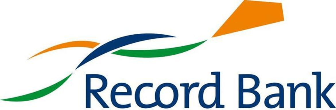 Logo Record Bank