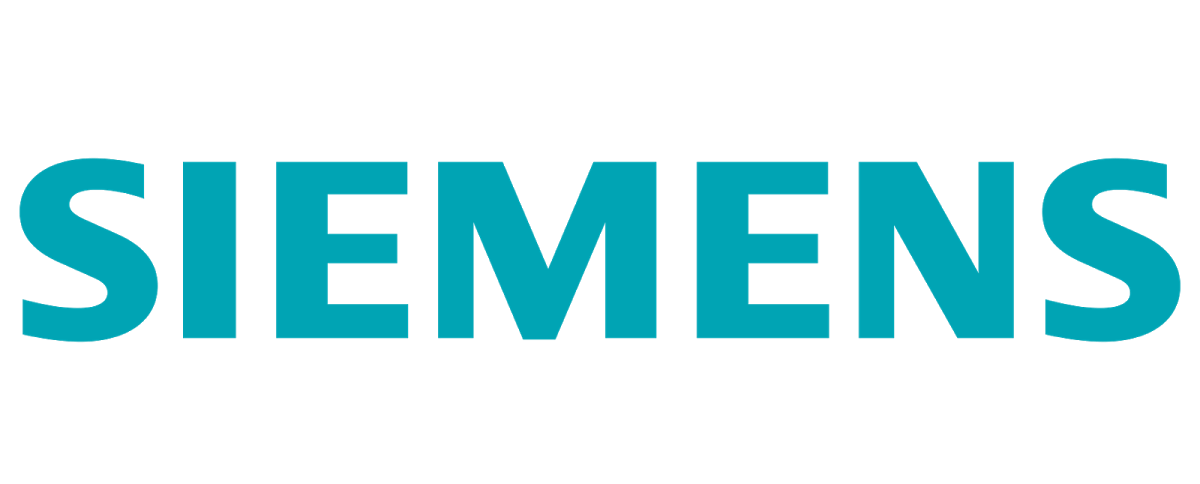 Logo Siemens is using IRISXtract for digitizing patent files. With the IRISXtract software, they can capture and extract data from patent files and send it to their data and workflow management system.