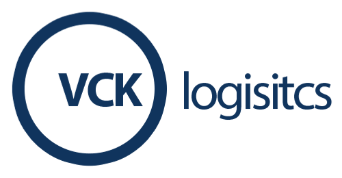 Logo VCK logistics is using the IRISXtract Hybrid Forms Processing Solution.