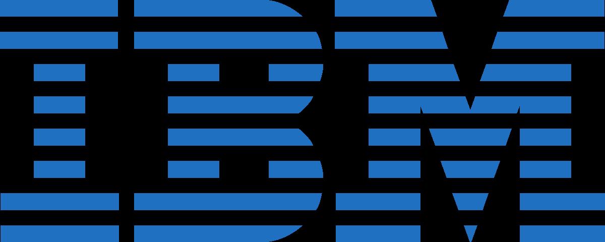 Logo IBM CommonStore