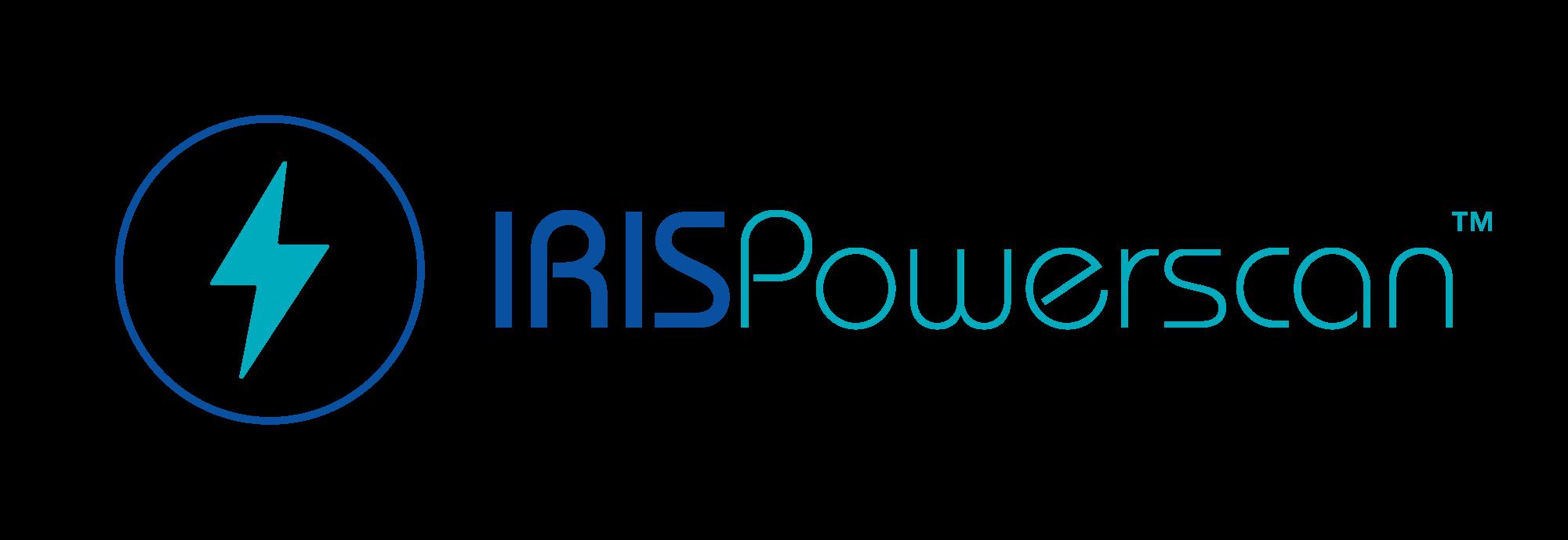 Logo IRISPowerscan