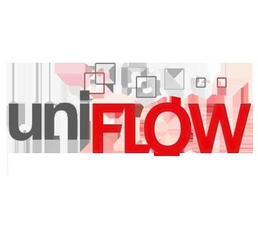 Logo uniFLOW