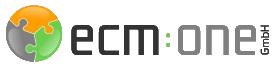 Logo ecm:one Invoices for Datev