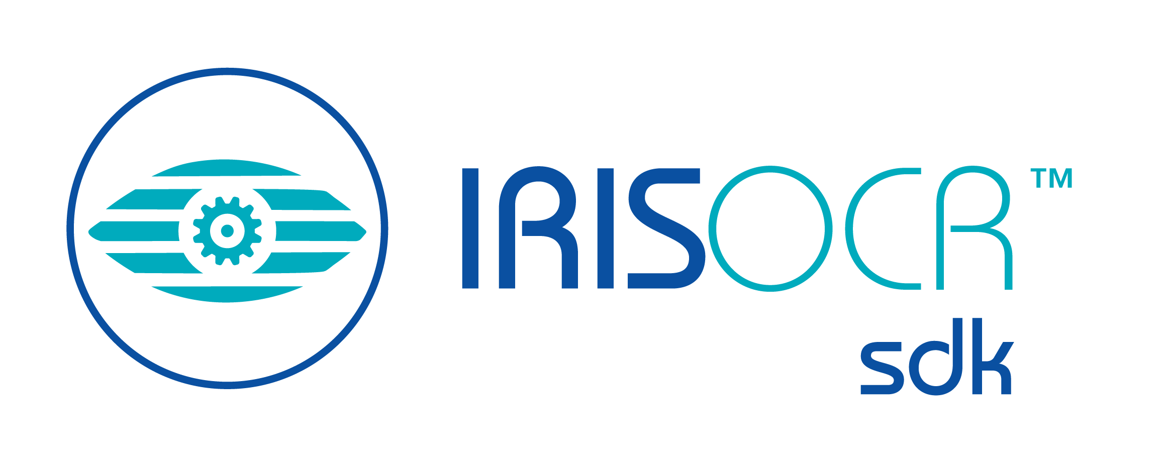 Logo IRISOCR-iDRS Toolkit