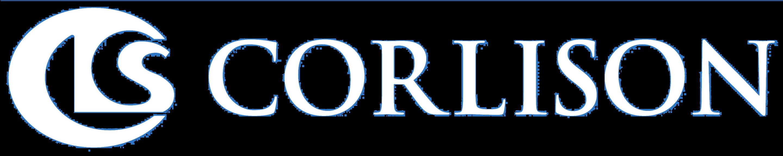 Logo Corlison / Pearlie White